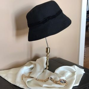 Liz Claiborne Wool Hat